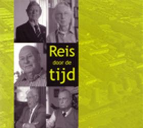 Foto Reis door de tijd; Haagse architecten in de wederopbouw