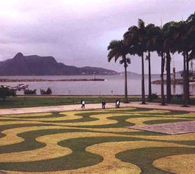 Foto Studiereis Brazilië