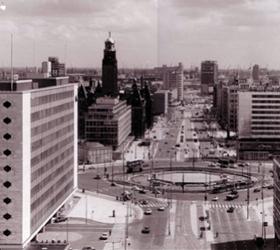 Foto Tentoonstelling Boekarest