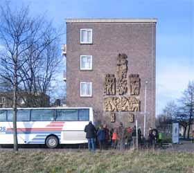 Foto Stroom Travel 'Beeldende kunst in Den Haag Zuidwest'