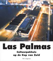 Foto Las Palmas, cultuurpakhuis op de Kop van Zuid